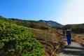 旭岳散策路