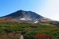 旭岳散策路 第一展望台