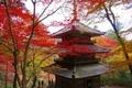 高源寺 三重塔