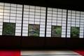 雲龍院 四季の窓