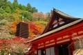 談山神社 奈良県桜井市