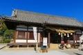 倉敷美観地区 阿智神社