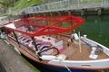 琵琶湖疎水船
