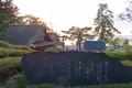 白鬚神社 紫式部の歌碑