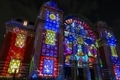 OSAKA光のルネサンス2019 中央公会堂