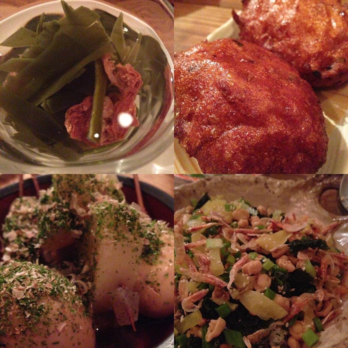 西尾さんの料理