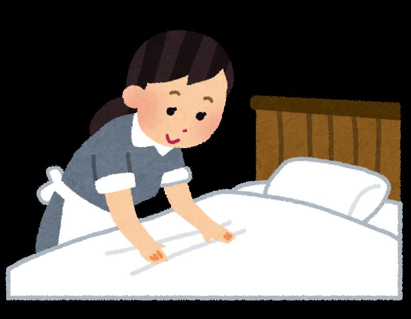 新宿のリサイクルショップにベッドの買い取りを依頼