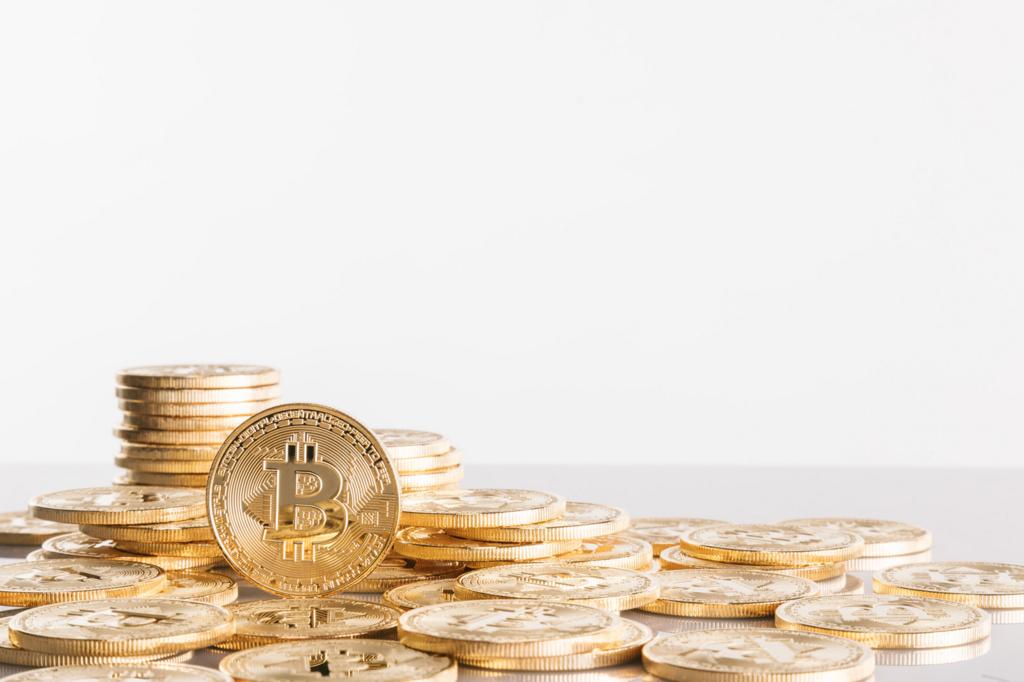仮想通貨,ビットコイン,副業,投資