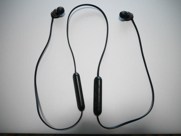 ワイヤレスステレオヘッドセット WI-C310