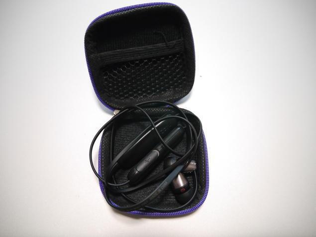 ワイヤレスステレオヘッドセット WI-C310 絡まない