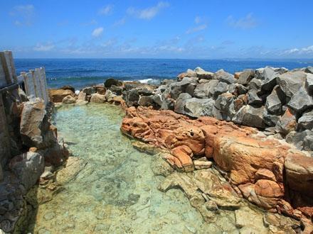 白浜温泉の画像