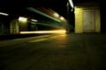 [鉄道][写真]  露光写真