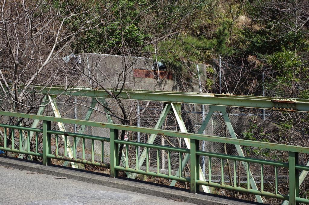 北山斜坑 (JR西日本)