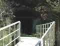 [鉄道][トンネル] 樫曲斜坑 (JR西日本)