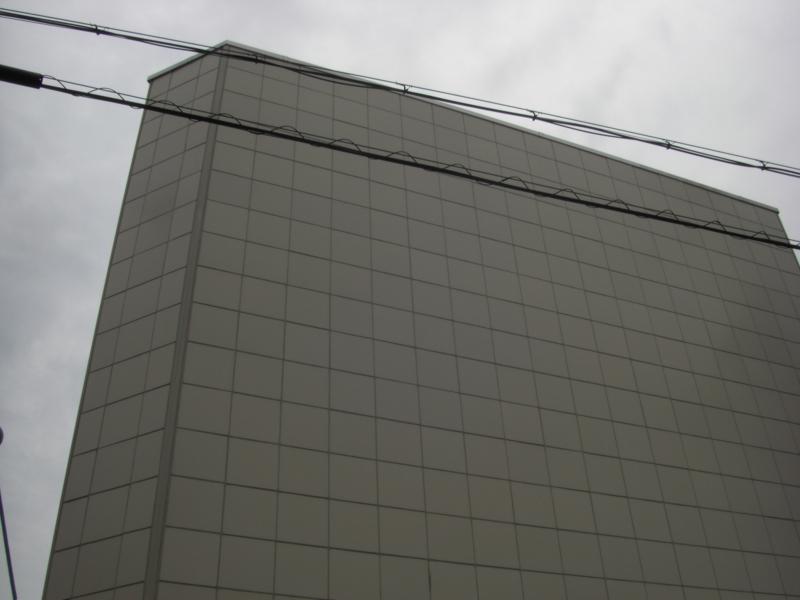 井高野換気所 (大阪市交通局)