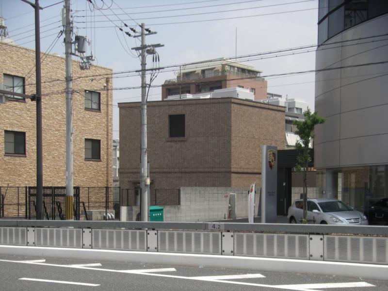 姫里換気所 (JR西日本)
