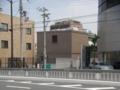 [鉄道][トンネル]  姫里換気所 (JR西日本)