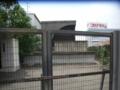 [鉄道][トンネル] 御幣島換気所 (JR西日本)