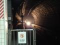 [鉄道][トンネル]  JR東西線