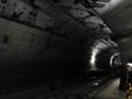 [鉄道][トンネル]北神トンネル本坑