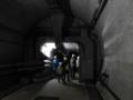 [鉄道][トンネル]]谷上横坑
