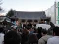 浅草神社(初詣)