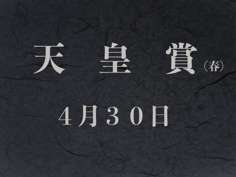 天皇賞_ナビ男の競馬録