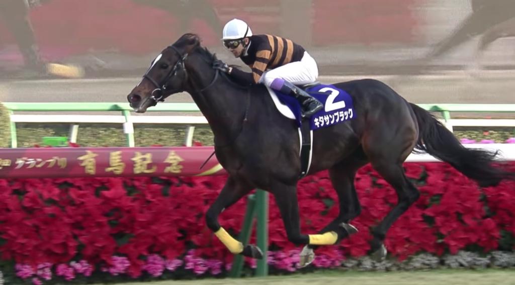 【はじめての競馬】G1有馬記念20...