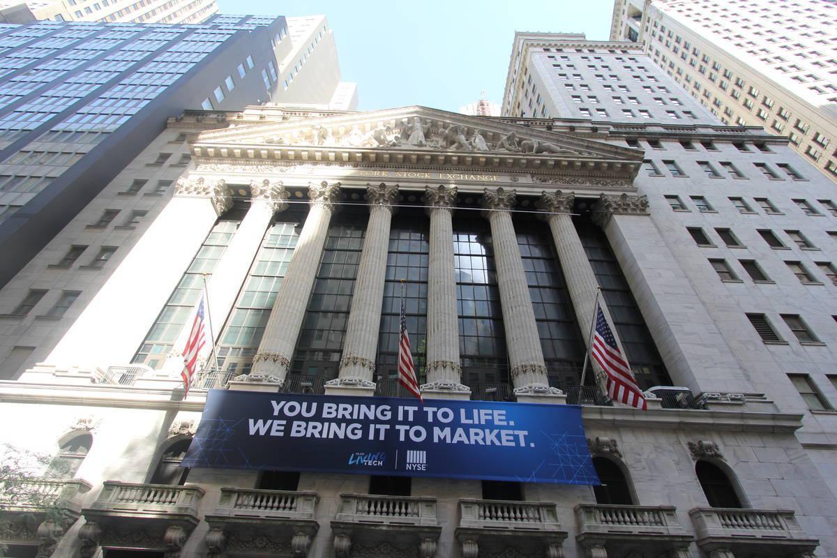 ニューヨーク証券