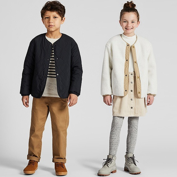 Pullover Kids Pan Oliv BW Com