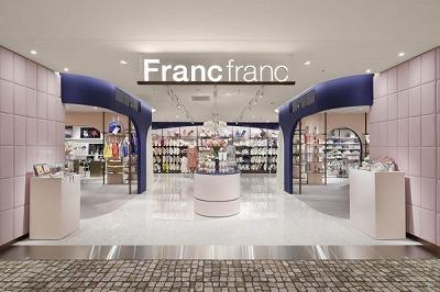 Francfranc マスク