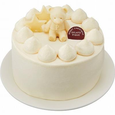 どんなケーキ?!
