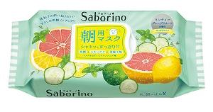 ミンティーグレープフルーツの香りーすっきりタイプー