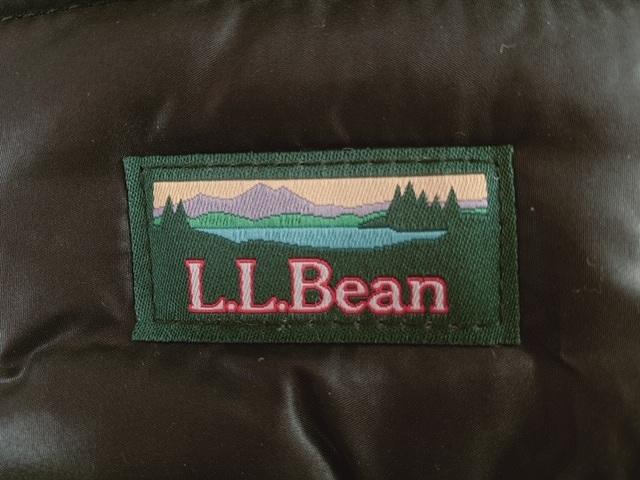 L.L.Beanロゴ