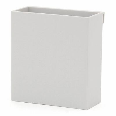 ポリプロピレンファイルボックス用ポケット