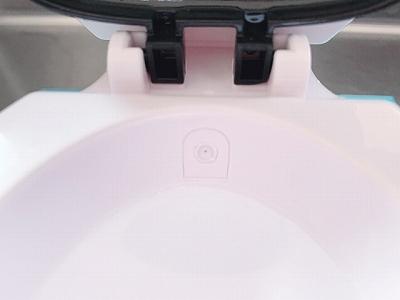 トイレトラブル 実践