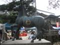 藤森神社馬像