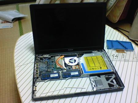 macbook分解
