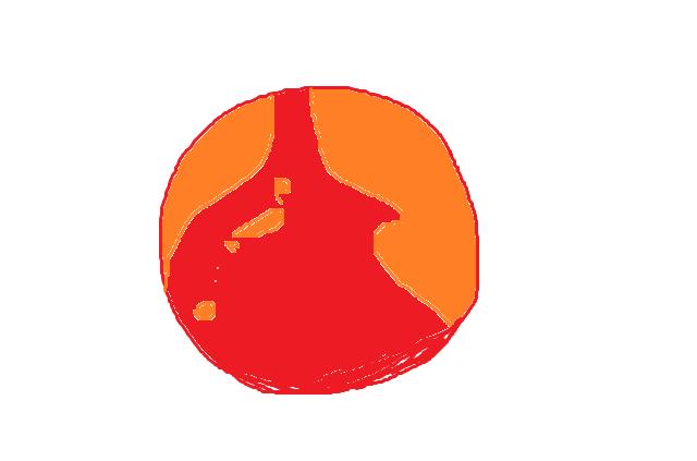 f:ケチャップに支配された地球