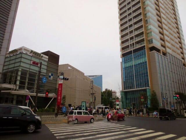 「目黒駅周辺」の画像検索結果