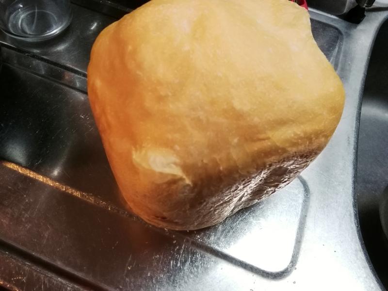 ホームベーカリーフランスパン