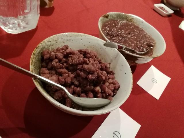 森田農場の小豆イベント