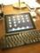 [旅行][iPad][折りたたみキーボード]