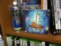 [CD][ゲーム音楽][赤い刀][梅本竜]