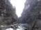 [旅行][山梨][昇仙峡]