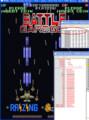 [ゲーム][基板][アーケード][エミュ][バトルガレッガ]