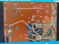 [ゲーム][基板][バトルバクレイド][キャプチャ][XRGB]