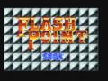 [ゲーム][アーケード][電池][フラッシュポイント]