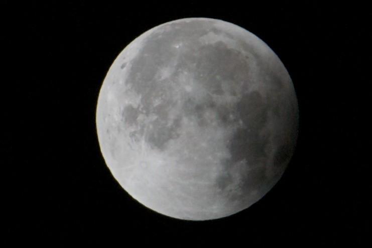 [月][月食]