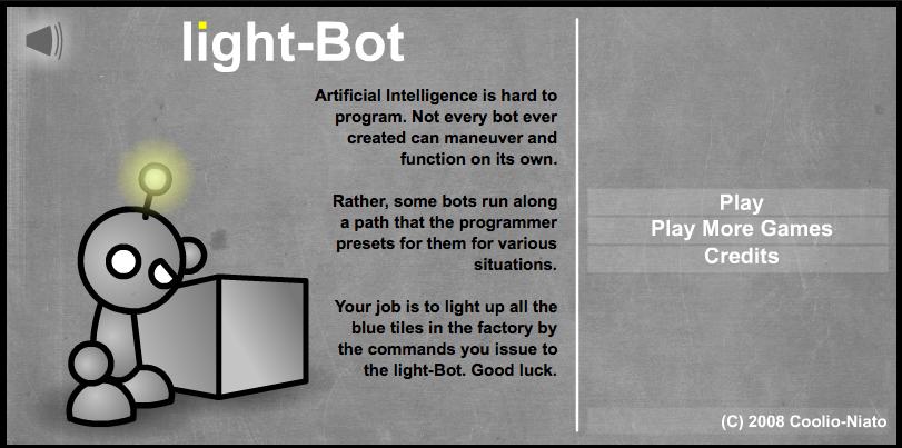 [LightBot]